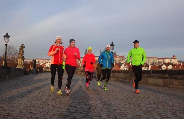 Kaskadérka a instruktorka Hanka Dvorská: Sport je jeden z nejlepších léků, co znám