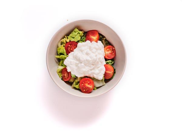 Cottage, jak ho možná neznáte: Snadné recepty, díky kterým přijmete do těla kvalitní bílkoviny s minimem tuku