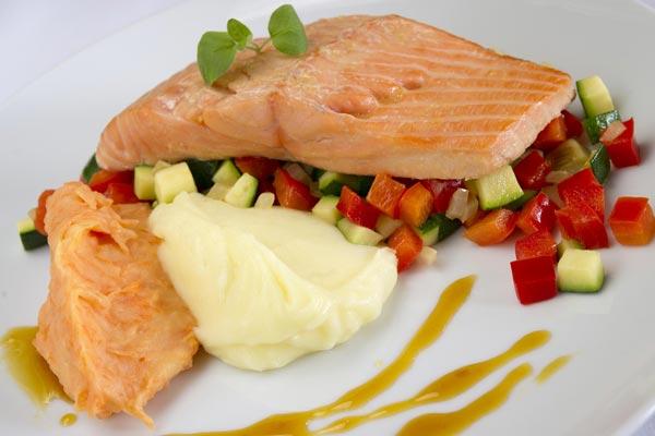 Deset důvodů, proč by ryby neměly chybět v jídelníčku