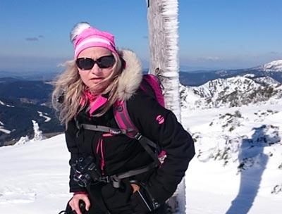 Jitka Řeháková Perutková: Pozdní ohlédnutí za Expedicí Sněžka 2017 aneb vždy je čas vyrazit za svým cílem a nechat se poučit životem