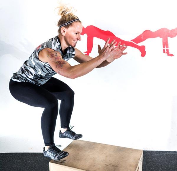 Sportuj bez bolesti – (Ne)šťastná sedmička sportovních zranění a jak je ošetřit