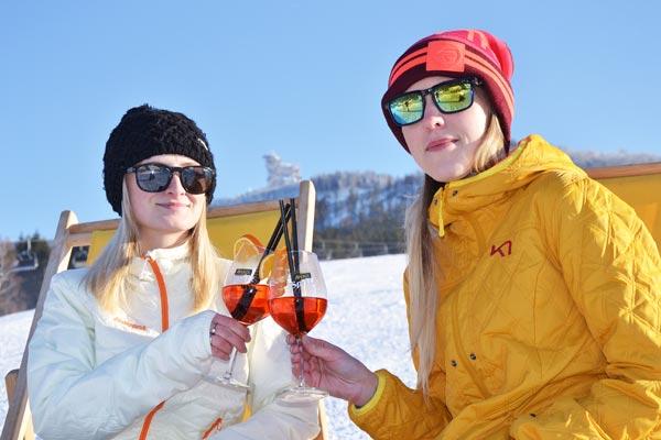 Otevřete novou zimní sezónu celodenním Grand Openingem na Dolní Moravě