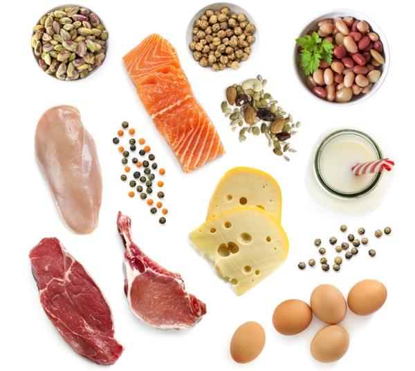 Kolik konzumovat bílkovin? Protein jako doplněk stravy a co o něm potřebujeme vědět