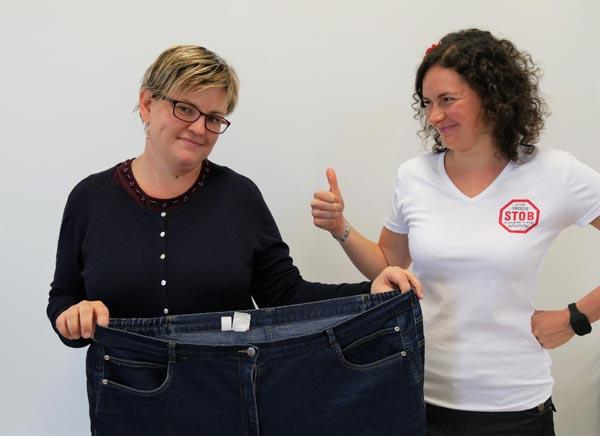 Iva Málková: Jak zhubnout zdravě a natrvalo (1. část velkého rozhovoru)