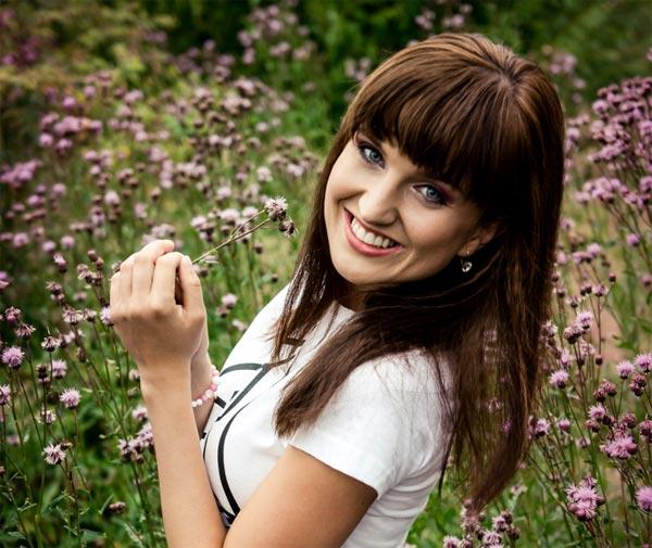Aneta Kuklínková, ředitelka soutěže Dívka ČR: Moje cesta k zdravému jídlu a co mi přineslo raw stravování