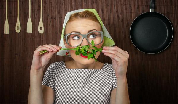Recepty na přírodní spalovače tuků představuje výživová poradkyně Jarka Matoušková