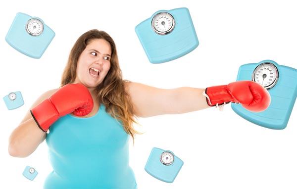 Proč NEhubnout naslepo: Víte, že k úspěšnému hubnutí mohou přispět i speciální diagnostické přístroje?