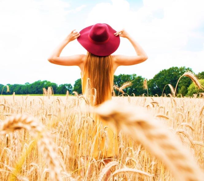 Moudrá příroda nás zásobuje potřebnými vitamíny a minerály na celý rok! Tak proč zapomínáme na naše tradiční plodiny?