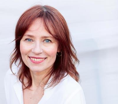 Klára Mandausová: Jak jsem potkala doktora Hnízdila