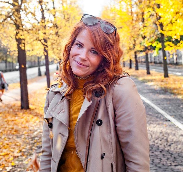 Cecílie Jílková: Některé potraviny raději objednávám na internetu, je to rychlejší a někdy i levnější