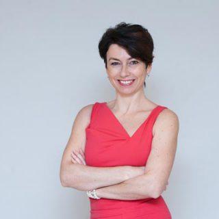 Moderátorka pořadu Sama doma Jana Havrdová: Po Kalorických tabulkách jsem sáhla v okamžiku, kdy jsem navzdory svému aktivnímu programu začala pomalu nabírat váhu
