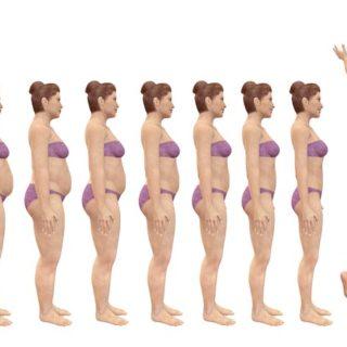 Hubnutí s jistotou: Devět otázek, na které si odpovězte, než se pustíte do hubnutí