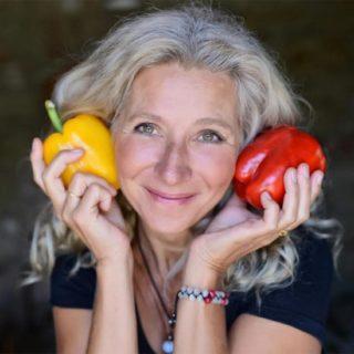 Bára Wolfová Balcarová:  Nedaří se vám zhubnout v menopauze? Vyzkoušejte 15 metabolicky vstřícných tipů