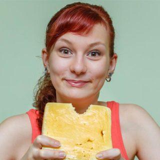 Sýry včera, dnes a zítra aneb Zdraví, sílu najdeš v sýru