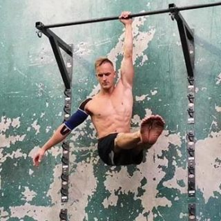 David Rejl: Kalistenika, Street Workout – posilování s vlastní vahou těla