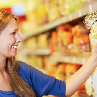 Cecílie Jílková: Bio obchody nejsou vždy zdravé