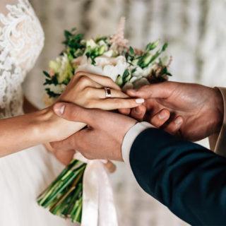 Jak se jedlo na svatbách