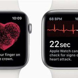 Chytré hodinky a sportrackery
