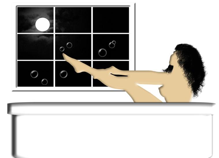 Jak působí nejen na hubnutí fáze Měsíce a biologické rytmy