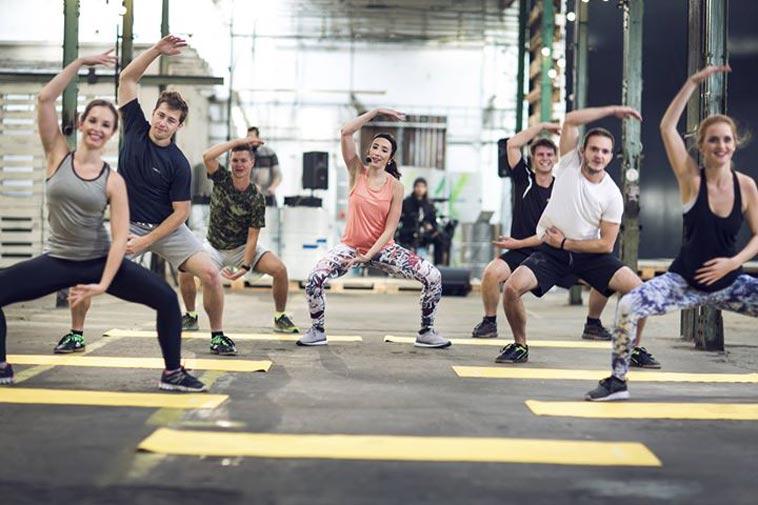FITFAB Strong je unikátní fitness program,jež je k dispozici zcela zdarma.