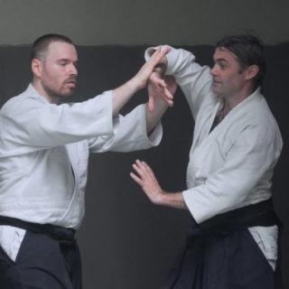 Filip Krejčí: Aikido – cesta harmonie