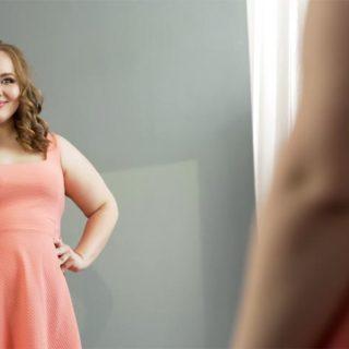 Jak změnit body image, tj. způsob, jakým člověk přemýšlí o svém těle