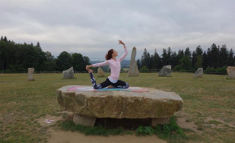 Z kanceláře na dovolenou a zpět - jak udělat v létě něco pro své zdraví, a nezničit se