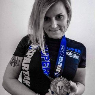 Martina Kalinová: OCR závody mi změnily život k lepšímu. Neumím už bez nich žít!