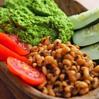 Tři zdravé recepty z luštěnin od populární Kuchařky ze Svatojánu