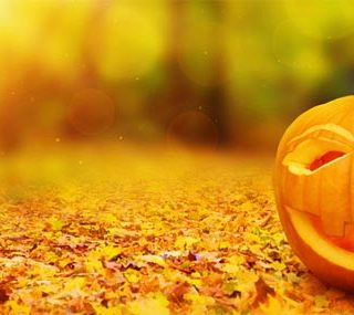 Halloween, nebo dušičky?