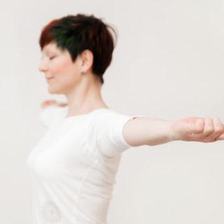 Jana Černotová: Pravidelné provádění sestavy hormonální jógové terapie může pomoci i diabetikům