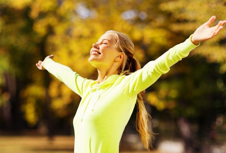 jak zůstat zdravý na podzim