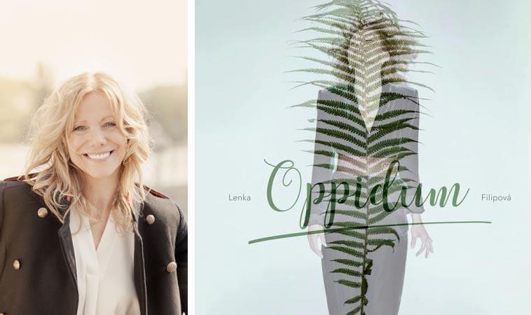 Lenka Filipová - nové CD