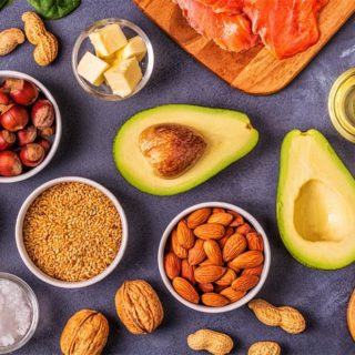 Martin Schmiedl: Komplexní přehled k LOW-CARB stravování – rizika a základní výživová doporučen