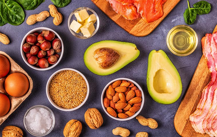 Martin Schmiedl: Komplexní přehled k LOW-CARB stravování - rizika a základní výživová doporučen