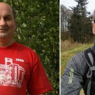 Kdybych před dvěma roky nezměnil životní styl, tak je ze mě dnes úplná troska, říká pan Jaroslav, který s aplikací Kalorické tabulky zhubl 42 kg!