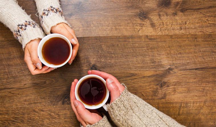 Tipy pro přípravu a pití čaje