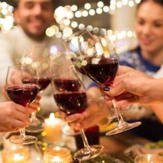 Lea Vršecká: Jak přežít vánoční svátky a oslavy konce roku z pohledu výživové poradkyně