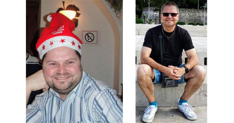 David Ondrejkovič: Mé hubnutí s Kalorickými tabulkami