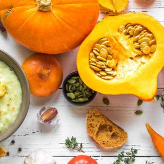 Zuzana Švédová: Jak si vyšperkovat zimní jídelníček
