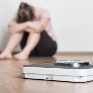 Je při hubnutí důležitější hlava, nebo žaludek?