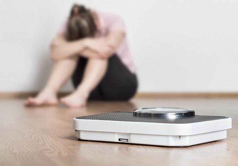 Je při hubnutí důležitější hlava nebo žaludek?