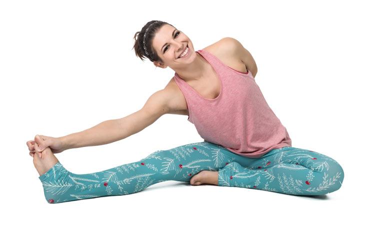 Linda Lacinová: Jak stres ovlivňuje přibírání na váze a čím proti tomu můžeme bojovat