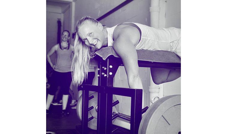 Katka Masopustová: Fitness lifestyle v době karantény aneb kvalitní cvičení pro každý den