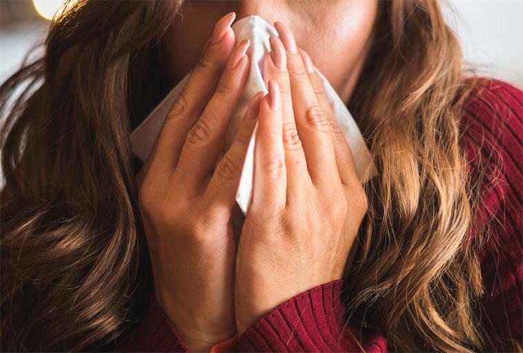 Hygiena nejen při vaření a nejen v období epidemie