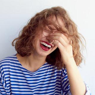 Petr Fridrich: Smích jako sport aneb proč bychom se měli často smát