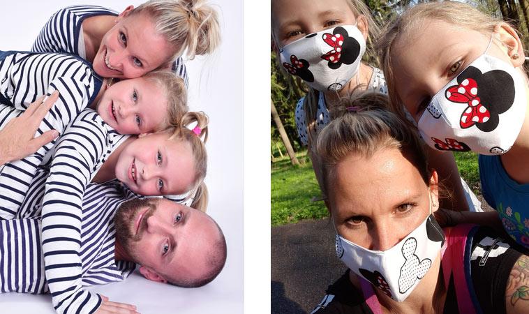 Pohyb a zábava dětí v nouzovém režimu: Praktické tipy pro zpestření procházky s dětmi