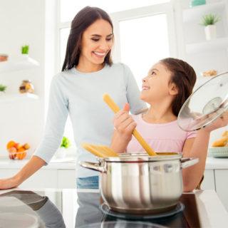 Fyzika v kuchyni – škola hrou pro děti i dospěláky