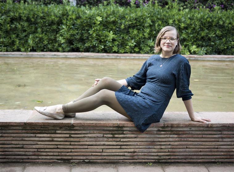 Barbora Zindelová: Jak chutná Barcelona