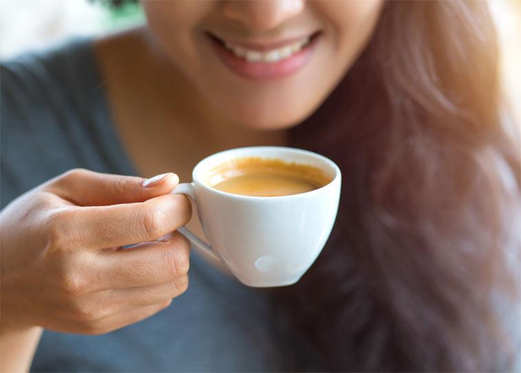 jak připravit nejlepší kafe na světě